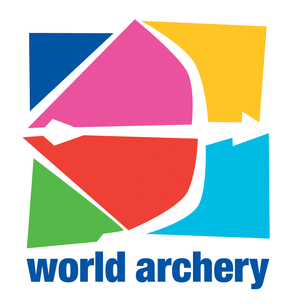 World Archery Federation logo